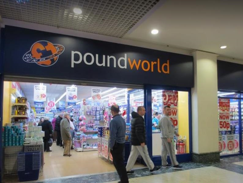 Photo of Unit 30/32, Concourse Shopping Centre WN8 6LB