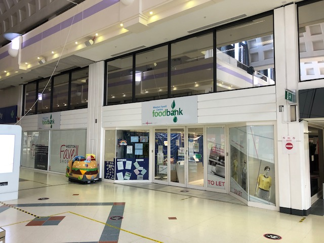 Photo of Unit 33/34, Weston Favell Shopping Centre NN3 8JZ