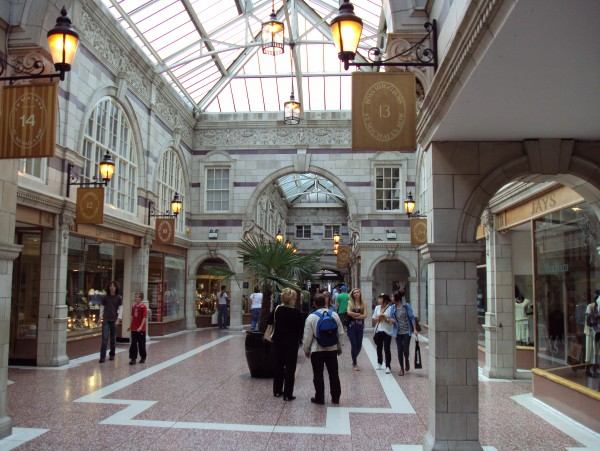 Photo of 6 St. Michaels Row, Grosvenor Centre