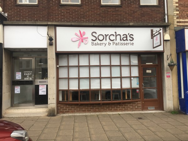 Photo of TO LET/MAY SELL, First Floor, 126-127 High Street DL7 8PQ