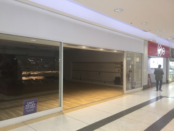 Photo of 2 Darley Mall, Kirkgate Shopping Centre
