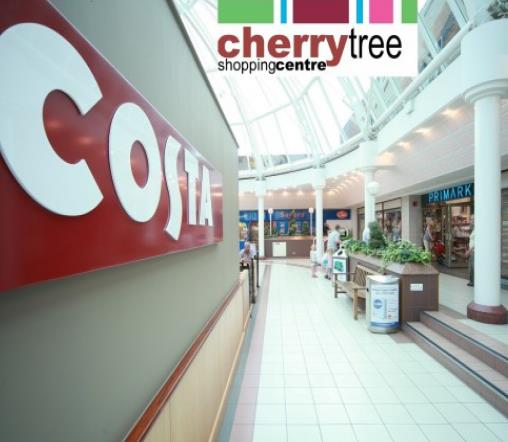 Photo of Unit 24, 14 Cherry Square, Cherry Tree Shopping Centre
