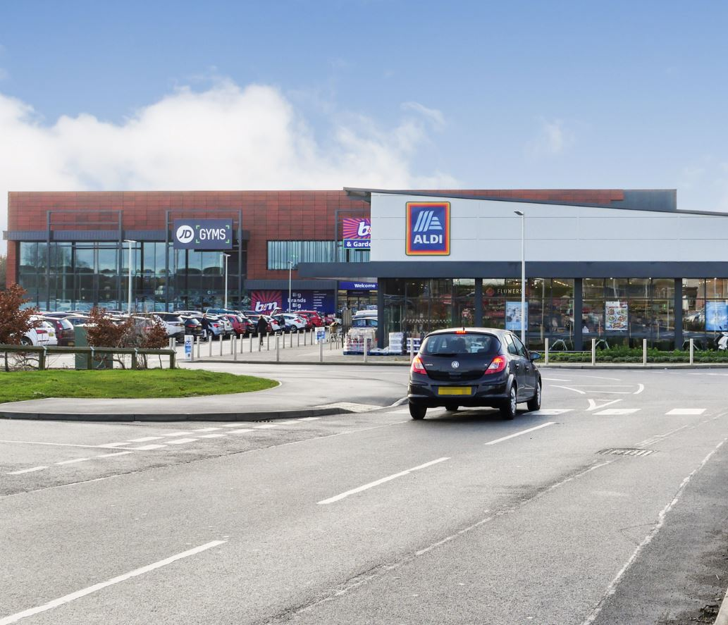 Photo of Northumberland Retail Park  NE27 0SJ