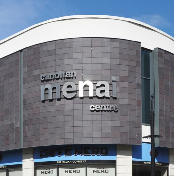 Photo of Menai Shopping Centre