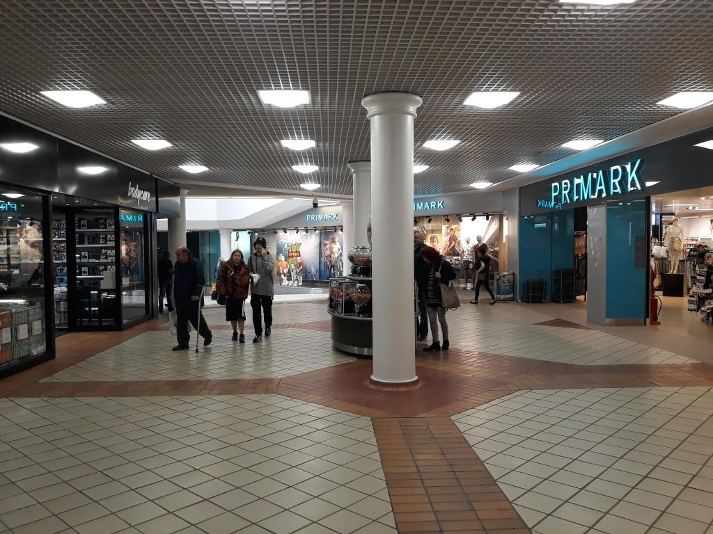 Photo of 51/52 Bishopgate Walk, The Ridings Shopping Centre WF1 1DS