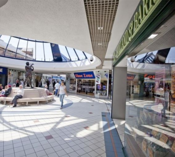 Photo of Unit 16, Keel Row Shopping Centre