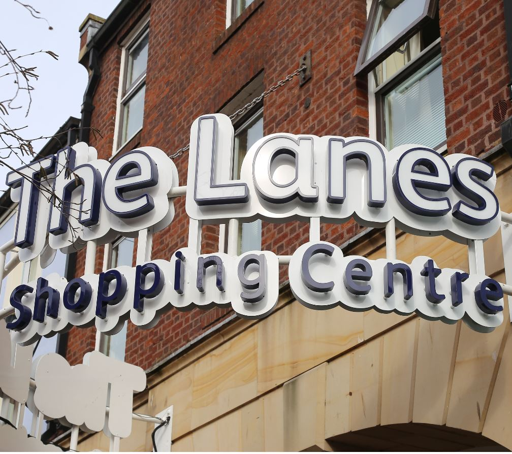 Photo of 10 Grapes Lane, The Lanes Shopping Centre