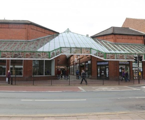 Photo of 77 Lowther Street, The Lanes Shopping Centre