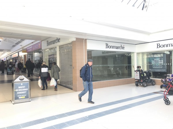 Photo of Unit 26/27, 10/11 Goodhart Road, North Point Shopping Centre