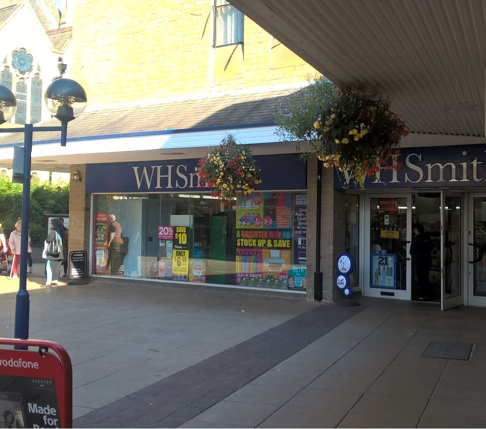 Photo of Unit 3-5, Princes of Wales Shopping Centre