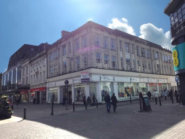 Photo of 55-59 Deansgate