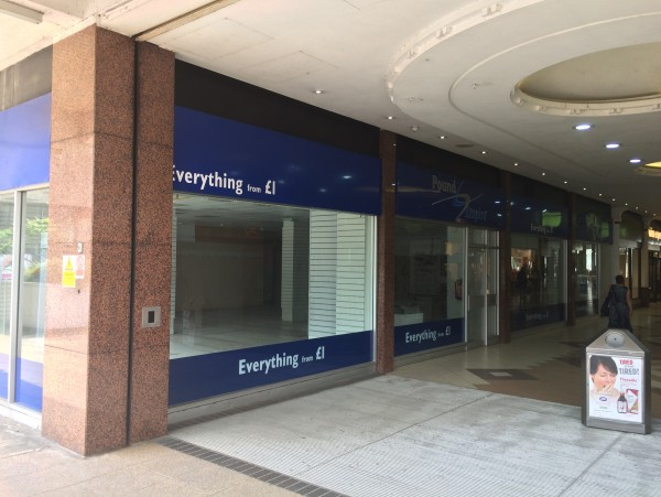 Photo of 42-44 Great Underbank, Merseyway Shopping Centre