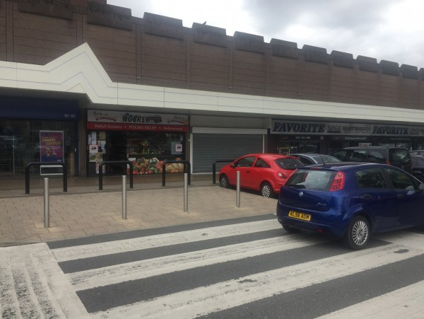 Photo of 91 Sutton Way, Salford Shopping Centre